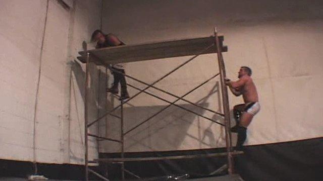 "CZW ""High Stakes"" 5/11/2002 Philadelphia, PA"