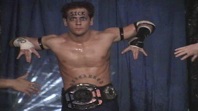 "CZW ""Divide & Conquer"" 3/8/2003 Philadelphia, PA"