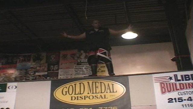 "CZW ""Night of Infamy 3"" 11/14/2004 Philadelphia, PA"