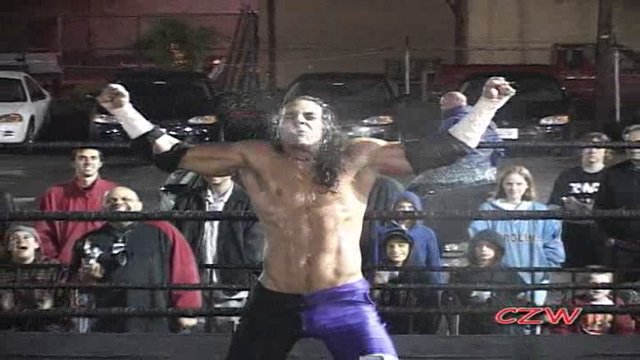"CZW ""Pain in the Rain 2"" 10/4/2003 Woodbury, NJ"