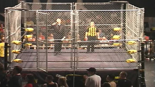 "CZW ""Violent By Design"" 6/11/2005 Philadelphia, PA"