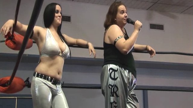 "BOMBSHELLS ""Volume #7"" 9/28/2013 Iselin, NJ"