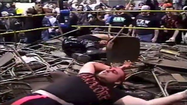 "CZW ""A Night of Main Events"" 2/5/2000 Sewell, NJ"