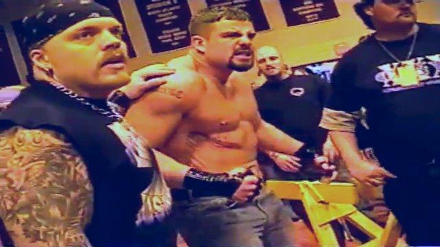 """CZW """"X-Spelled"""" 3/18/2000 Philadelphia, PA"""
