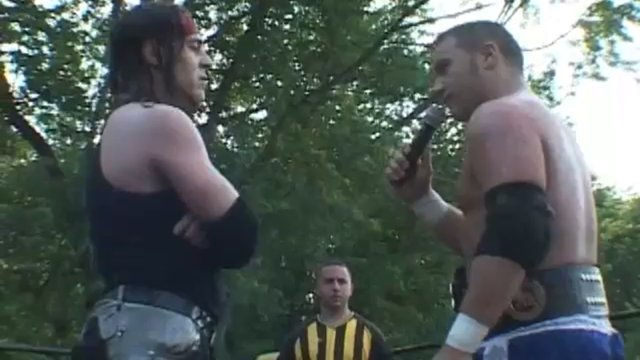 "CZW ""No Pun Intended"" 6/21/2008 Vineland, NJ"