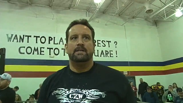 "CZW ""Super Saturday"" 2/4/2012 Indianapolis, IN"