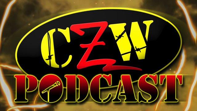 "CZW ""Podcast: Bleeding Black & Yellow"" TOD 16 Edition #5 (w/ Maven Bentley)"
