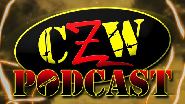 "CZW ""Podcast: Bleeding Black & Yellow"" TOD 16 Edition #8 (w/ Jimmy Havoc & Clint Margera)"