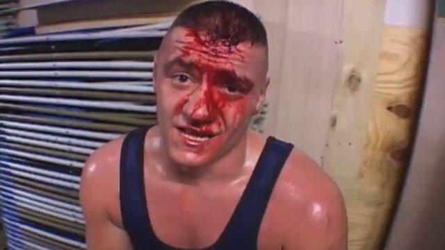 """CZW """"Expect the Unexpected"""" 9/9/2006 Philadelphia, PA"""