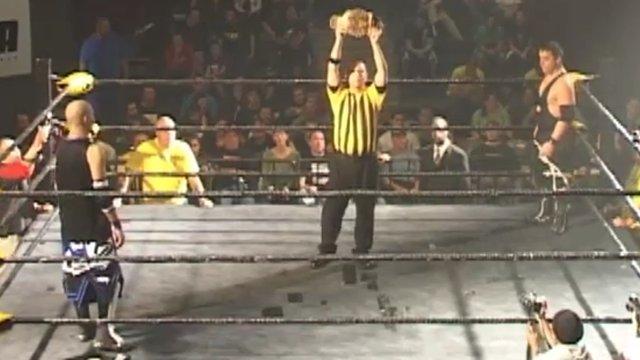 "CZW ""Severed Ties"" 10/10/2009 Philadelphia, PA"