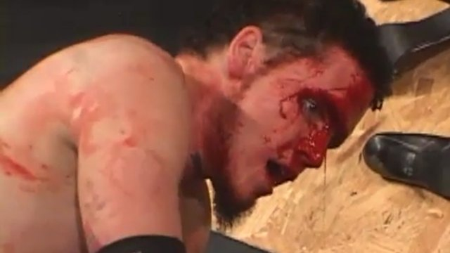 "CZW ""Down With the Sickness 4-Ever"" 9/12/2009 Philadelphia, PA"