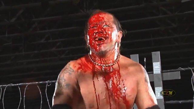 "CZW ""WrestleCon"" 4/5/2013 Secaucus, NJ"