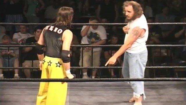 "CZW ""Prelude to Violence"" 7/8/2006 Philadelphia, PA"