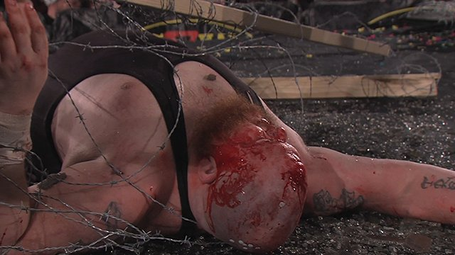 "CZW ""Proving Grounds (Rough Cut)"" 3/10/2018 Voorhees, NJ"