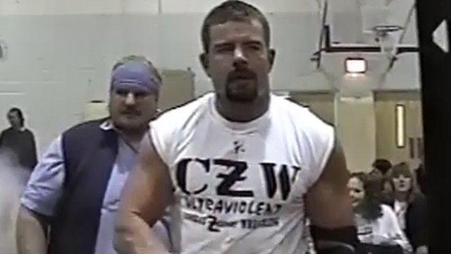 "CZW ""Controversey 101"" 4/1/2000 Pitman, NJ"