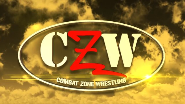 """CZW """"Welcome to the Combat Zone"""" 4/7/2018 New Orleans, LA"""