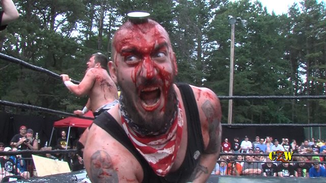 "CZW ""Tournament of Death 17"" 6/9/2018 Berlin, NJ"