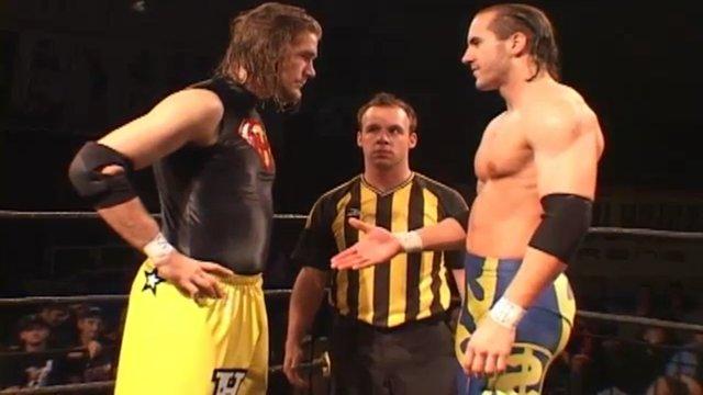 """CZW """"Strictly CZW"""" 6/10/2006 Philadelphia, PA"""