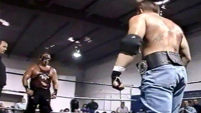 "CZW ""Jersey Rulz"" 11/11/2000 Sewell, NJ"