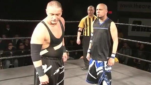 "CZW ""High Stakes 4: Sky's the Limit"" 1/30/2010 Philadelphia, PA"