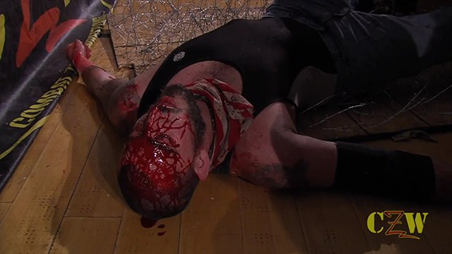 "CZW ""Better Than Our Best (Rough Cut)"" 10/13/2018 Voorhees, NJ"