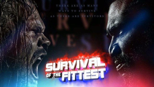 "FSW ""Survival of the Fittest"" 7/22/2018 Las Vegas, NV"