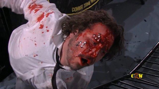 "CZW ""Trifecta Elimination"" 3/2/2019 Voorhees, NJ"