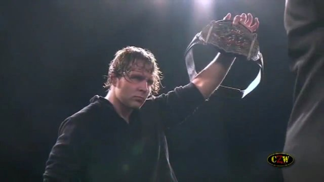 "CZW ""Best of Jon Moxley"" Compilation"