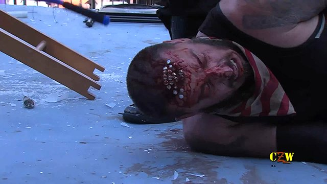 "CZW ""Tournament of Death 18 (Rough Cut)"" 6/22/2019 Voorhees, NJ"