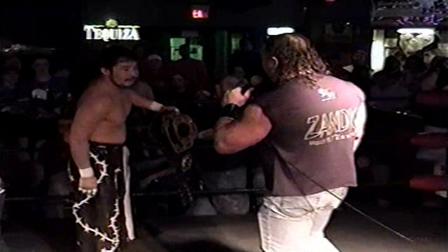 "CZW ""Fake You! TV"" Episode #2"