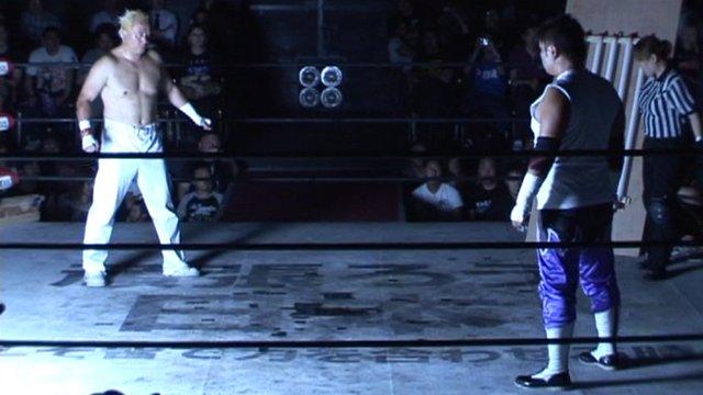 "BJW ""Deathmatch New Generation Revival 3"" 7/5/2012 Tokyo, Japan"