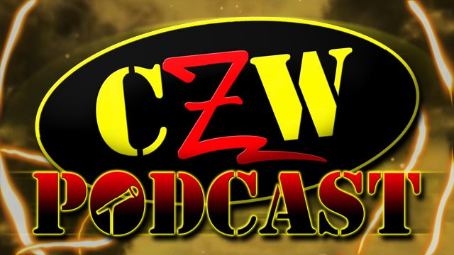 "CZW ""Podcast: Bleeding Black & Yellow"" Episode #46"