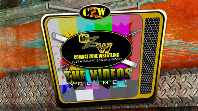 "CZW ""The Videos Vol. 1"" Compilation"