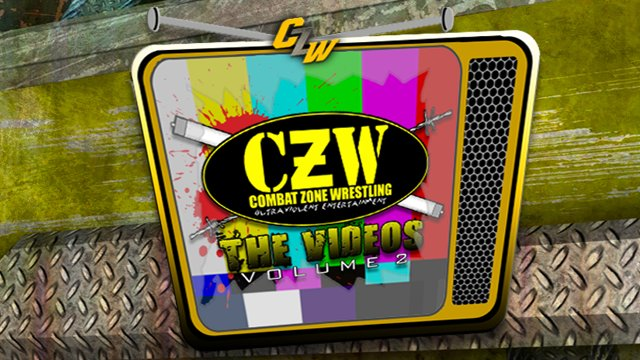 """CZW """"The Videos Vol. 2"""" Compilation"""