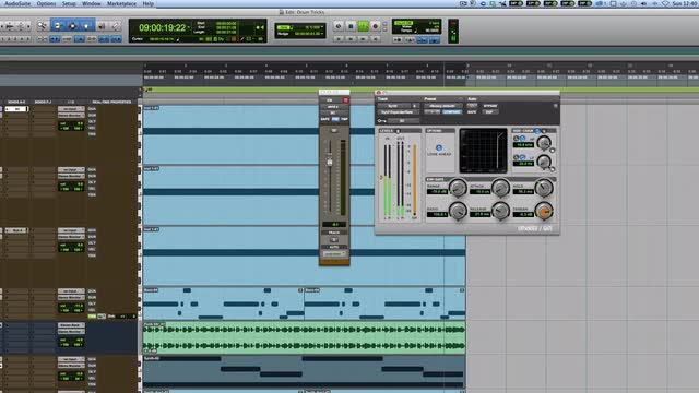 Create Amazing Grooves Using Xpand2 | Russ Hughes