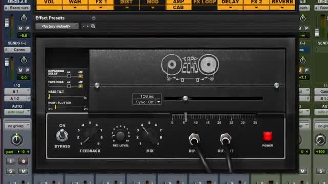 How To Create The Eric Clapton Sound Avid With Eleven Rack