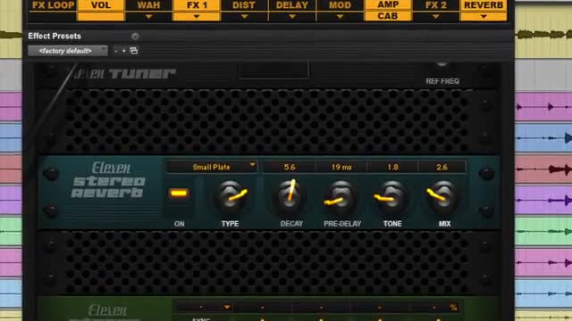 How To Create The Beatles Sound Avid With Eleven Rack