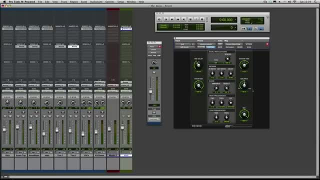 Pro tools tutorial for beginners (everything you need to know.