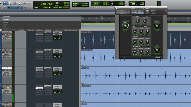 How To Map Drums To MIDI In Pro Tools Using Ableton Live