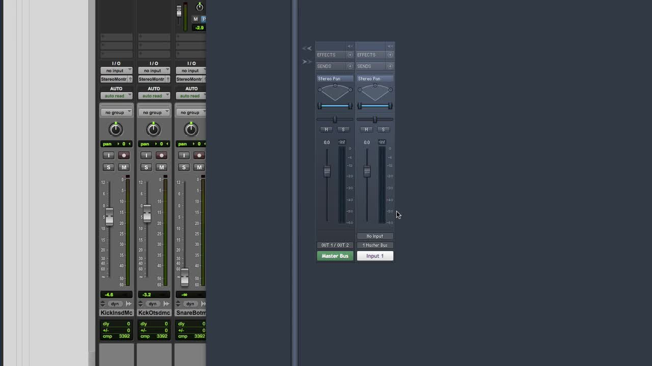 How To Use Vienna Ensemble Pro 5 To Add Audio Send Returns Russ