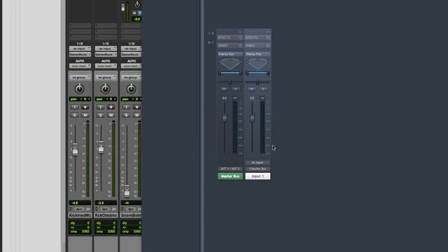 How To Use Vienna Ensemble Pro 5 To Add Audio Send & Returns
