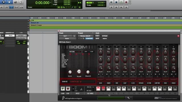How To Get Boom To Start Playing When You Press Play In Pro Tools