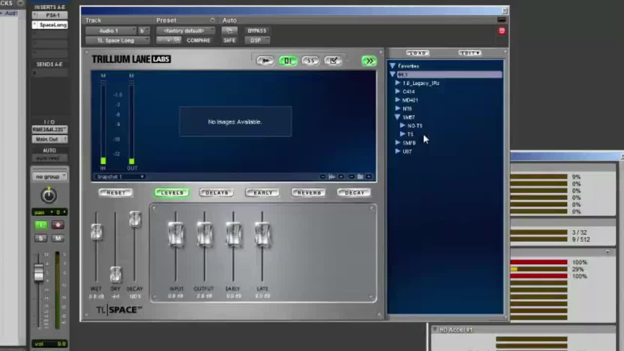 Improve The Sound Of Guitar Amp Sims Using Impulse Responses | Pro Tools