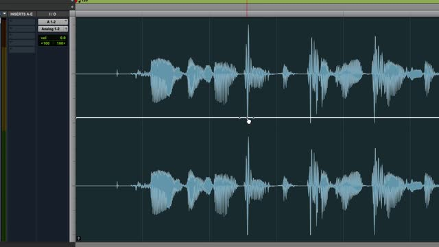 How To Fix Plosives In Pro Tools