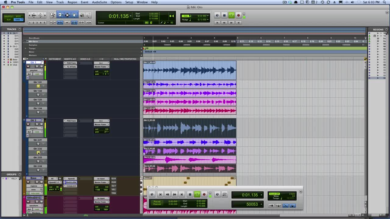 pro tools 12 free trial