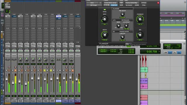 Create Killer Tracks With Boom