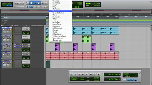 Make Loops Your Own In Pro Tools