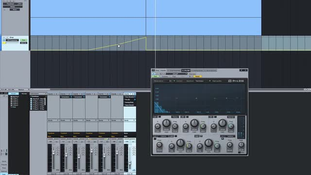 How To Create A Filter Sweep In PreSonus Studio One