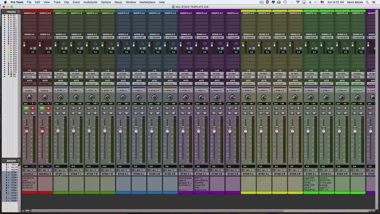 Pro Tools Templates | Pro Tools Streamline Your Workflow With These Handy Free Pro Tools