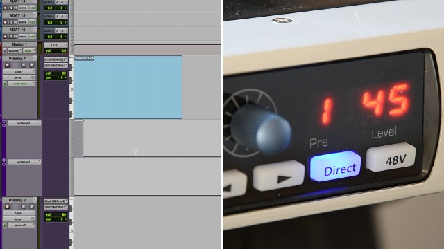 Expanding Your Audio Interface With The PreSonus DP88